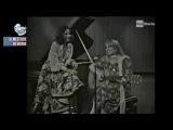 Gabriella Ferri e Mia Martini insieme (1975)