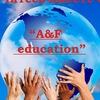 A&F Education