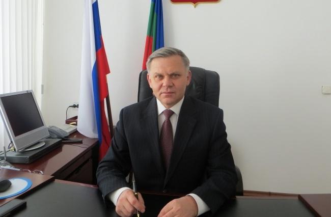 Стала известна причина отставки Самоходкина с поста главы администрации ЗМР