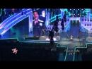 Песня года 2011-А-СТУДИО-Свободное падение-концерт.версия
