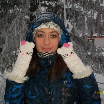 Катерина Попова, 25 августа 1985, Ковдор, id5573930