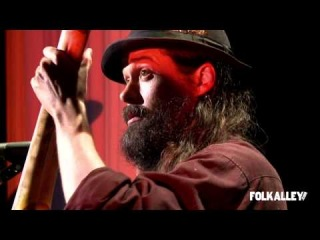 Folk Alley Sessions: The Howlin' Brothers -