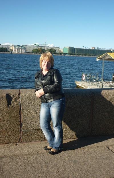 Надежда Курочкина, 11 июня , Вологда, id138694815