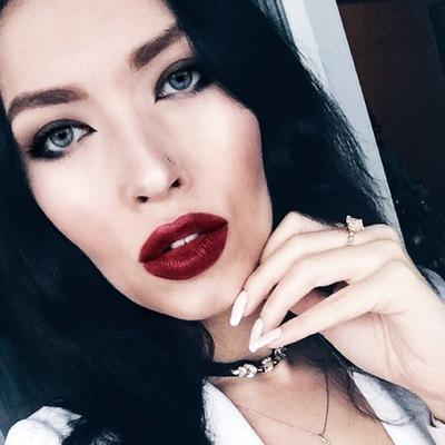 Серафима Богданова
