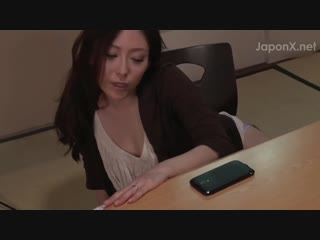 Shiraki yuuko [pornmir.japan, японское порно вк, new japan porno, creampie, doggy style, handjob, married woman, mature]