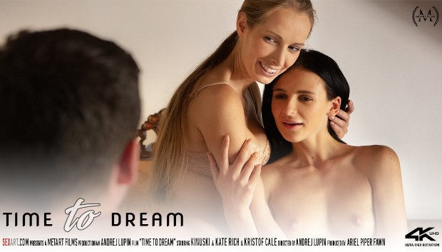 SexArt - Time to Dream