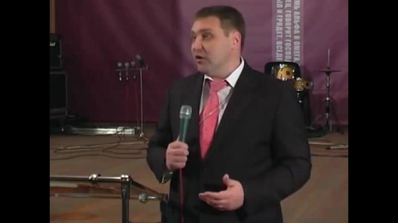 Как проповедовать евангелие - Дмитрий Макаренко