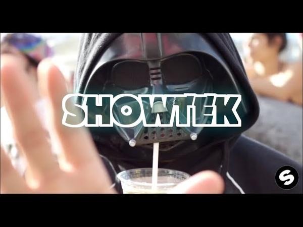 SHOWTEK WW STEVE AOKI - THIS IS SHOWTEK (HOLLY SHIP VIDEO) HD HQ