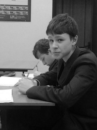 Максим Антипин, 2 февраля 1996, Санкт-Петербург, id208489359