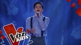Pipe Prado canta