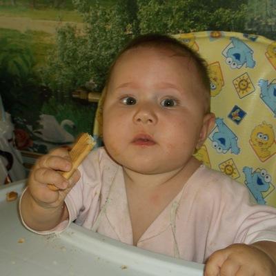Елена Журавлёва, 25 июля 1994, Волгоград, id182461552