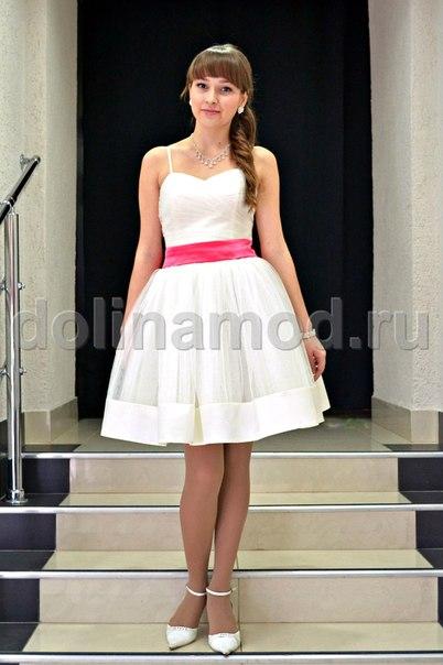 Недорогие летние платья с доставкой