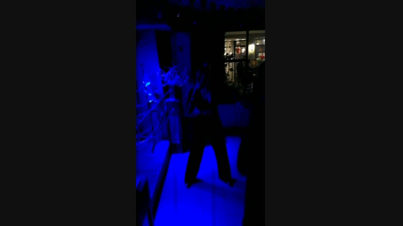 Perfomance StacyQ Kelly's Resto Bar