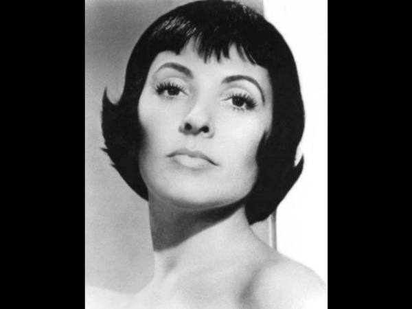 I know -Keely Smith