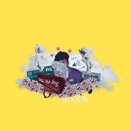 Cupid альбом Moods