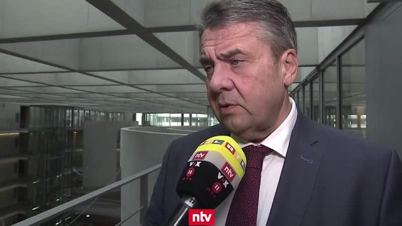 Украина пыталась втянуть Германию ввойну— экс-глава МИД ФРГ