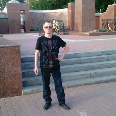 Олег Ратманский, 8 января 1998, Москва, id186964857