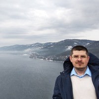 Василий Рыбалко