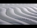 Чехол матраса: ткань и стёжка