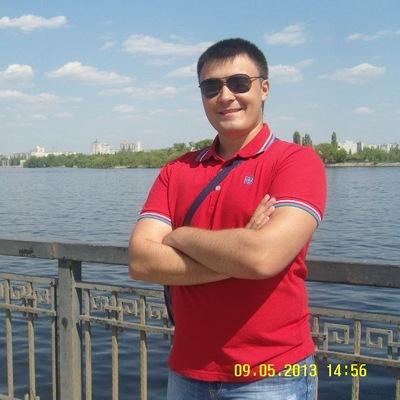 Игорь Хатунцев, 23 июня 1992, Краматорск, id42603971