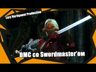 Play in Devil May Cry HD Collection DMC 3 part 9 (Mission 9 - Faded Memories)