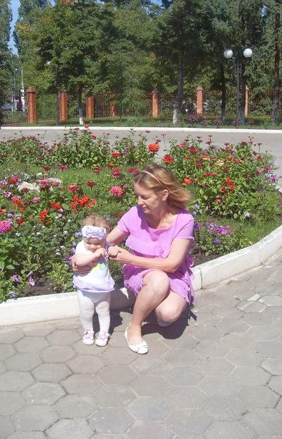 Марина Острикова, 30 марта 1988, Черновцы, id201884651