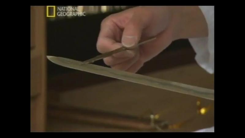 Наука рукопашного боя Самурайский меч ▌2 3▐ Fight Science Samurai sword 2