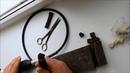 Электро дремель Валики своими руками из войлока для полировки и механической от чистки монет