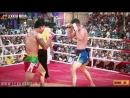 Too Too Myanmar vs Shuliak Russia Lethwei Fight 2016 Lekkha Moun Burmese Boxing