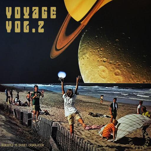 Goldie альбом Voyage, Vol. 2