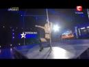 Украина мае талант 5 сезон - Анастасия Соколова