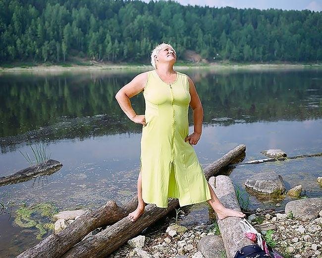 owxpAy0wG8E - Есть девушки в русских селеньях: фоторепортаж из глубинки