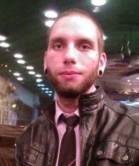 Сергей Захарин, 27 января 1992, Кировск, id49121073