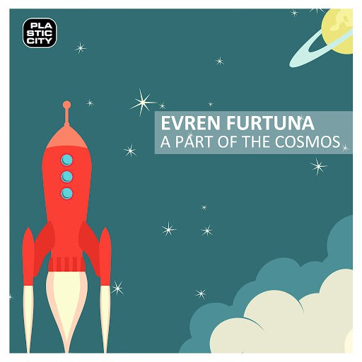 evren furtuna альбом A Part of the Cosmos
