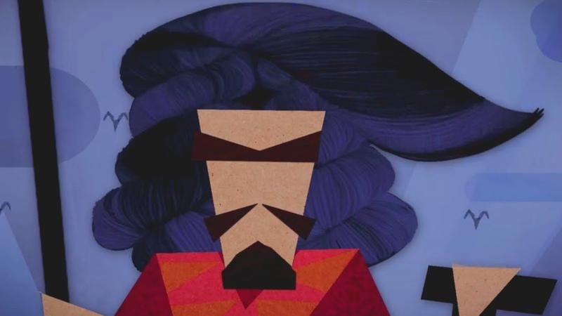 Сказочный Патруль - Морок - мультфильм о девочках волшебницах на канале Мульт