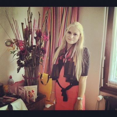 Ksenia Bogdanova, 16 октября , Петрозаводск, id8155613