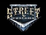 Street customs / Дорожные монстры 7 серия, 2 сезон: Dodge Challenger Convertible