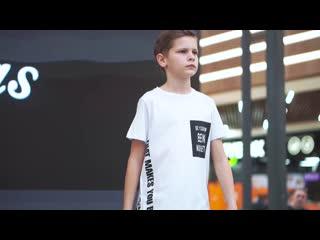 Kids Fashion Day. БОШЕ. 2019. Deloras