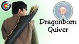 Archery Mandarin Duck Dragonborn Quiver &amp Ranger Accessories