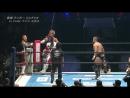 NJPW Dominion 6.9 In Osaka-Jo Hall (09.06.2018)