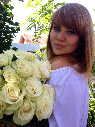 Julia Frolova, 10 февраля , Москва, id7675523