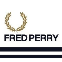 Логотип Fred Perry Russia
