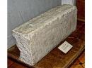 Тмутаракаанский камень найден в Тамани егерями Суворова. «Въ лѣто 6576»