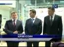 В Череповце открылся первый в области аквапарк