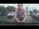 русские дикари мрази гниды. роисся вся как она есть в одном видео. часть 1