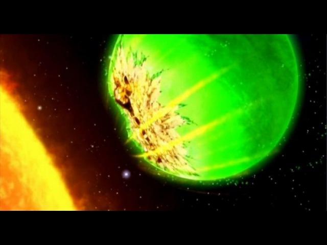 Видео к мультфильму Зеленый Фонарь Изумрудные рыцари 2011 Трейлер