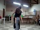 Sexy Zouk Dance by Kamacho with Violante (Вкусный ЗУК - Kamacho)