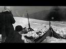 22 Уральская Голгофа Палатку никто не разрезал . кроме поисковиков