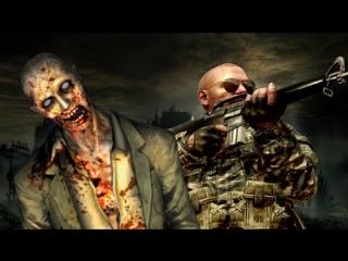 Зомби VS Люди. Эпичная Рэп Битва!