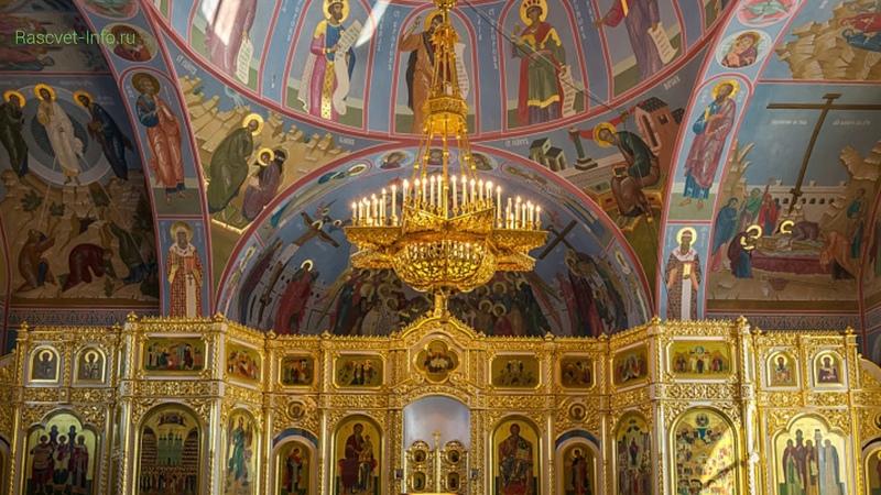 Ты моя мати Царице Небесная Ангельское исполнение Хор Ростовского Кремля